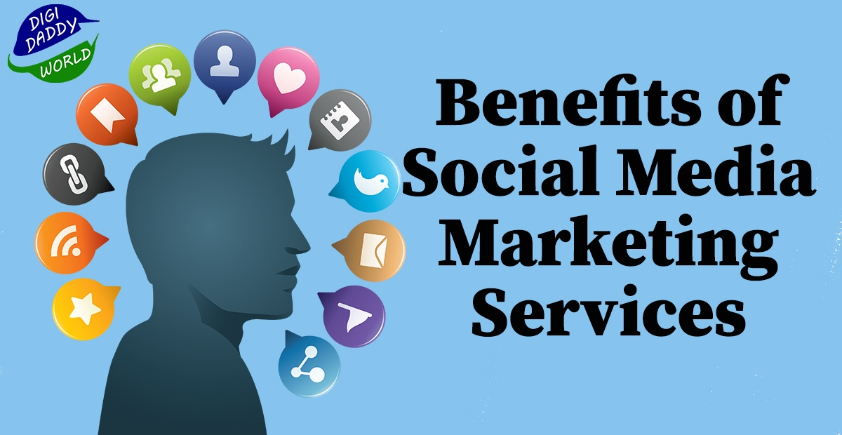Benefits and Utilization of Social Media Marketing Services for Business
