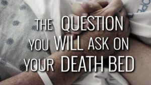 11 questions to ask yourself before you die