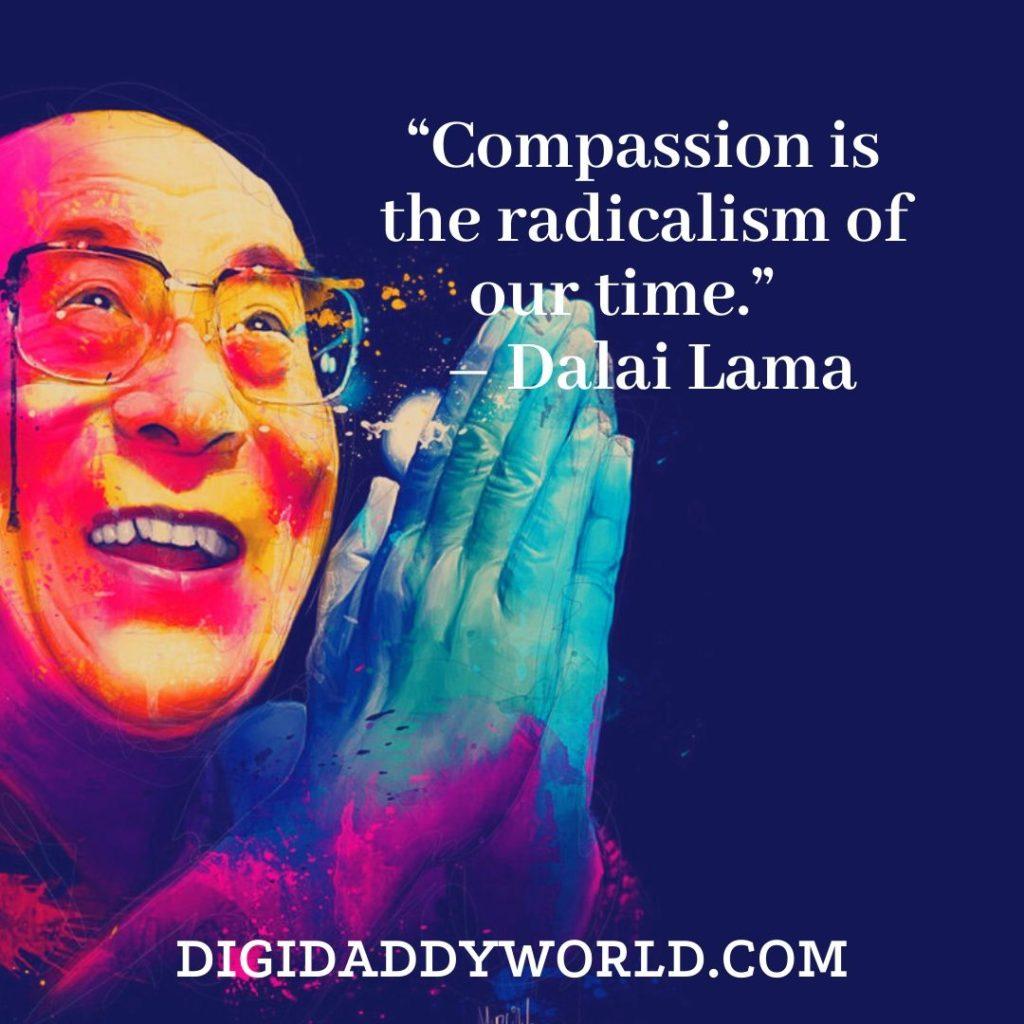 Dalai Lama XIV Quotes and Sayings