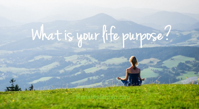 what is your purpose in life  questions to ask yourself