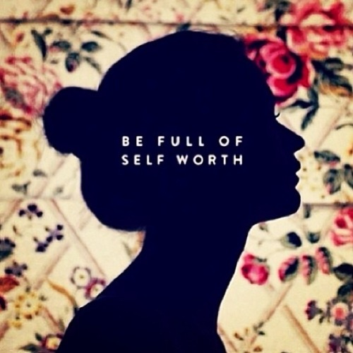 self worth quotes images
