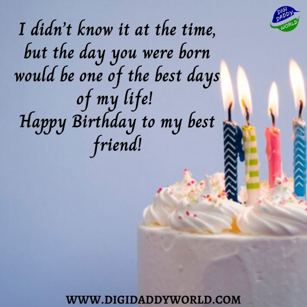 Quotes for Happy Birthday Wishes