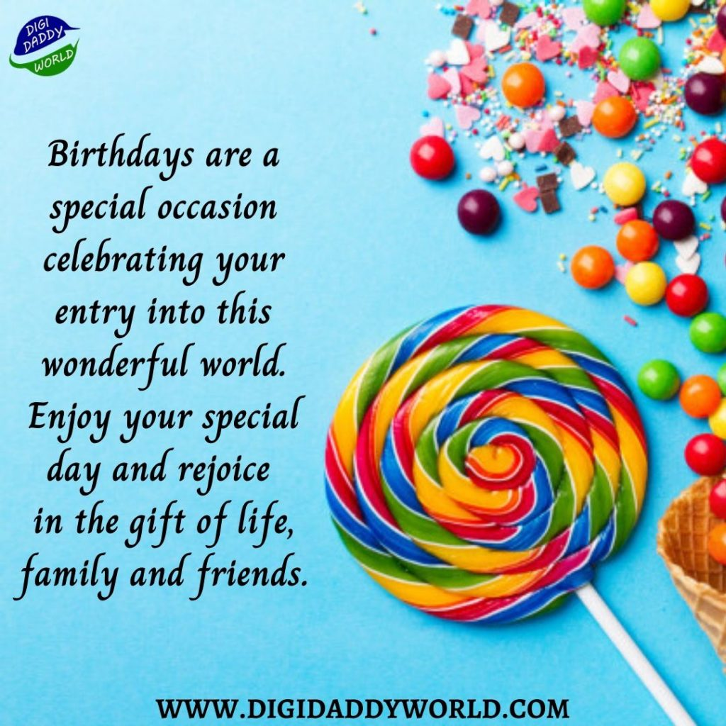 Happy Birthday Wishes With Images for a Friend