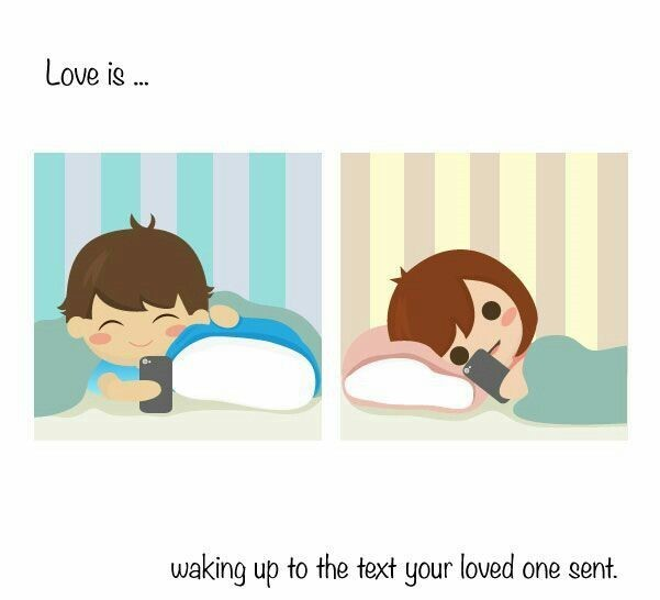 Best Romantic Good Morning Text Messages and Quotes for Her