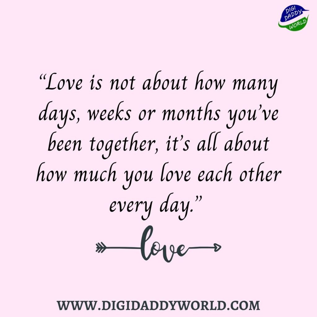 Motivational Deep Love Quotes for Her