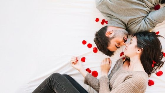 Romantic Deep Love Quotes For Her To Make Her Day