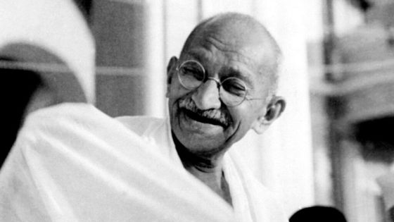 Mahatma Gandhi Quotes on Leadership and Education