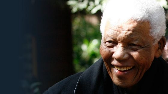 Powerful Nelson Mandela Quotes on Leadership