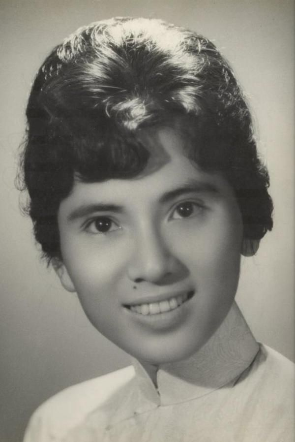 young picture of mother teresa