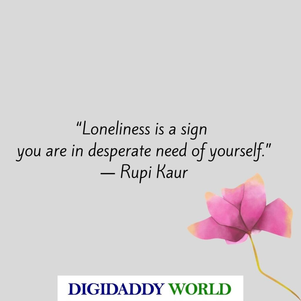 Rupi Kaur Poems And Quotes