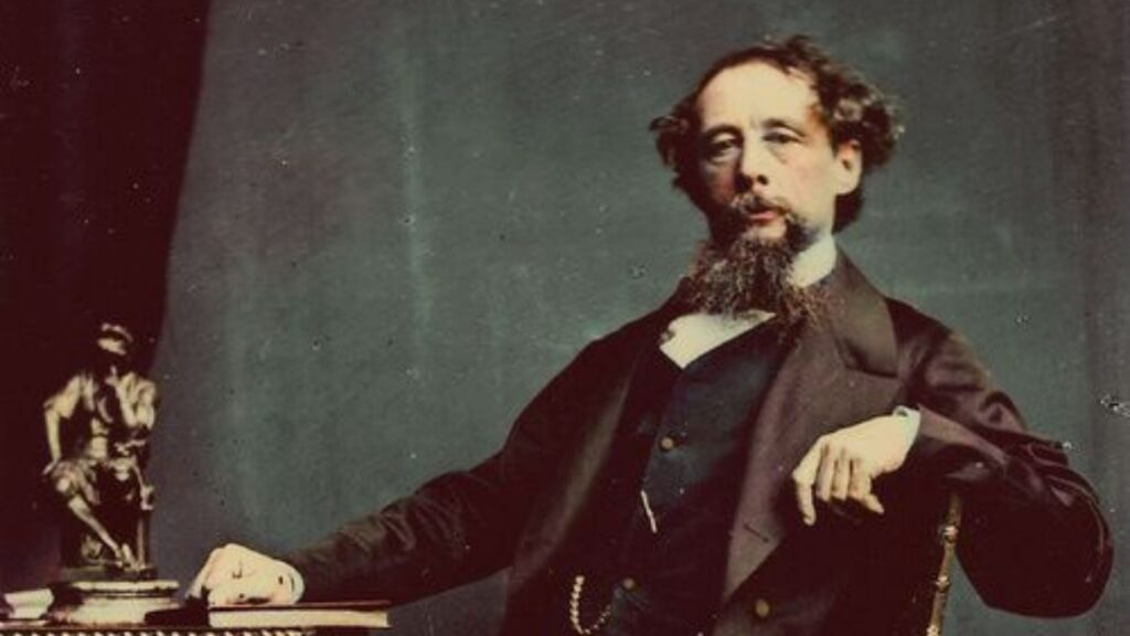 Charles Dickens Images and Wallpaper