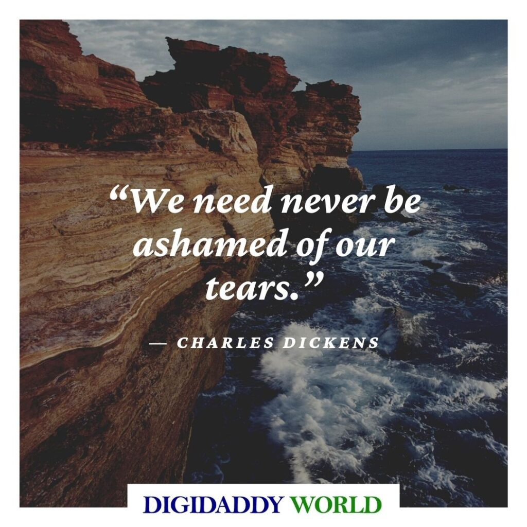 Charles Dickens Oliver Twist Quotes