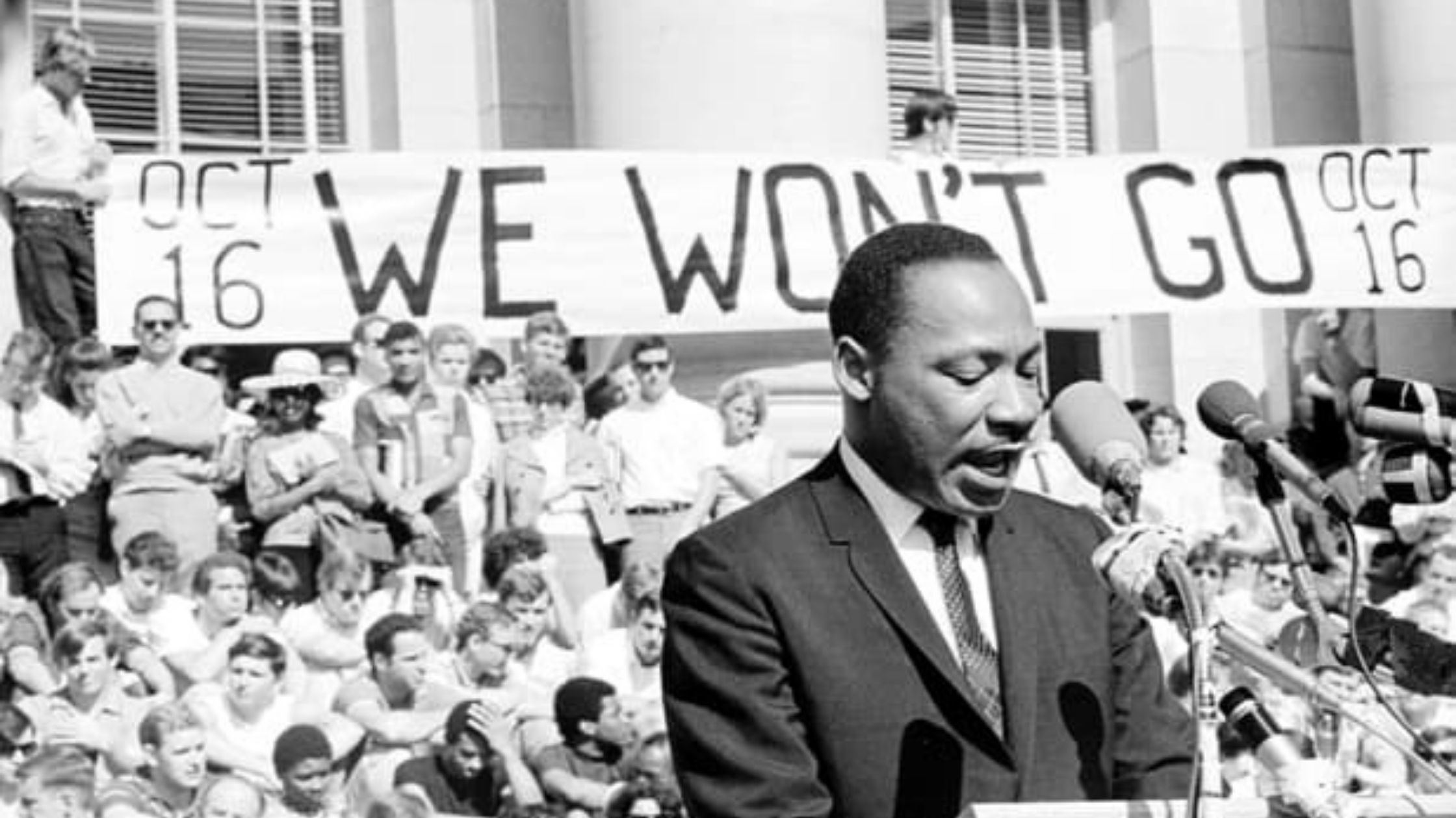 50+ Inspirational Dr. Martin Luther King Jr. quotes on Love
