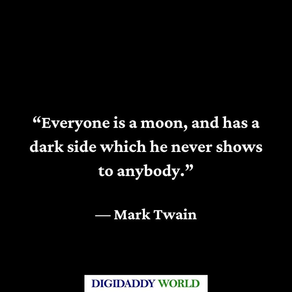 Mark Twain Funny Cat Quotes