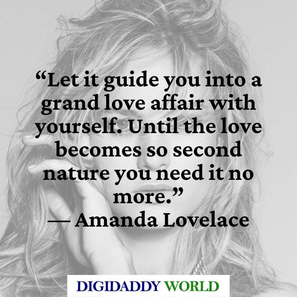 Break Your Glass Slippers Poems by Amanda Lovelace