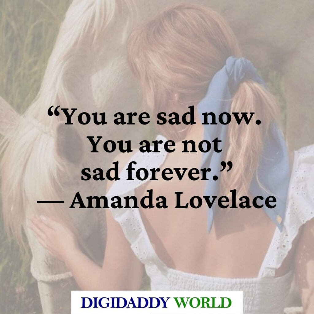 The Mermaid's Voice Returns in This One Poems by Amanda Lovelace
