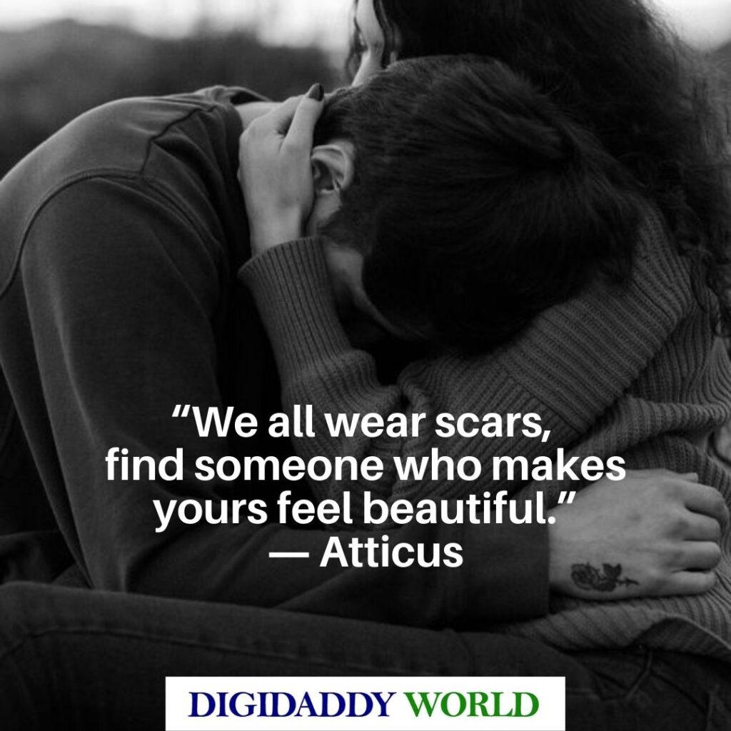 Best Atticus Love Her Wild Short Poems