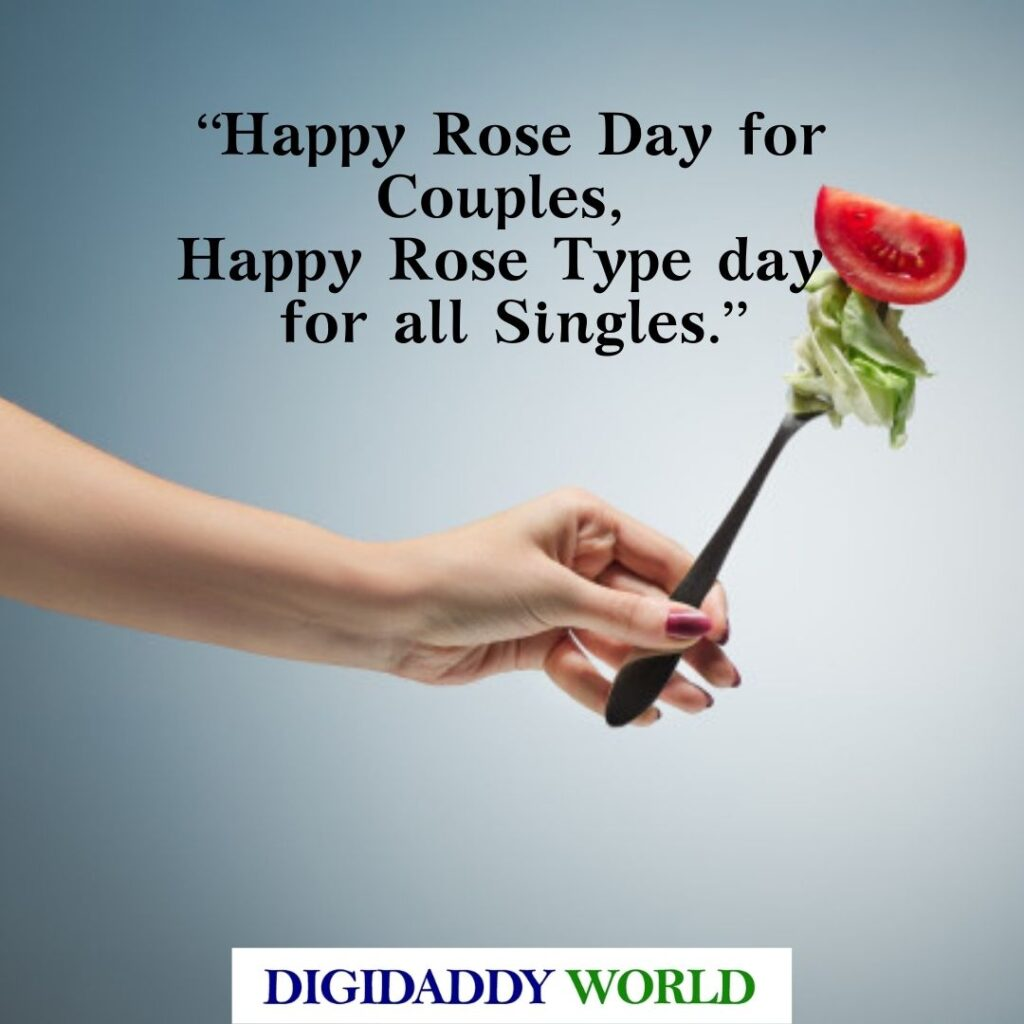 Happy Rose Day Quotes, Messages, Wishes for Girlfriend/Boyfriend