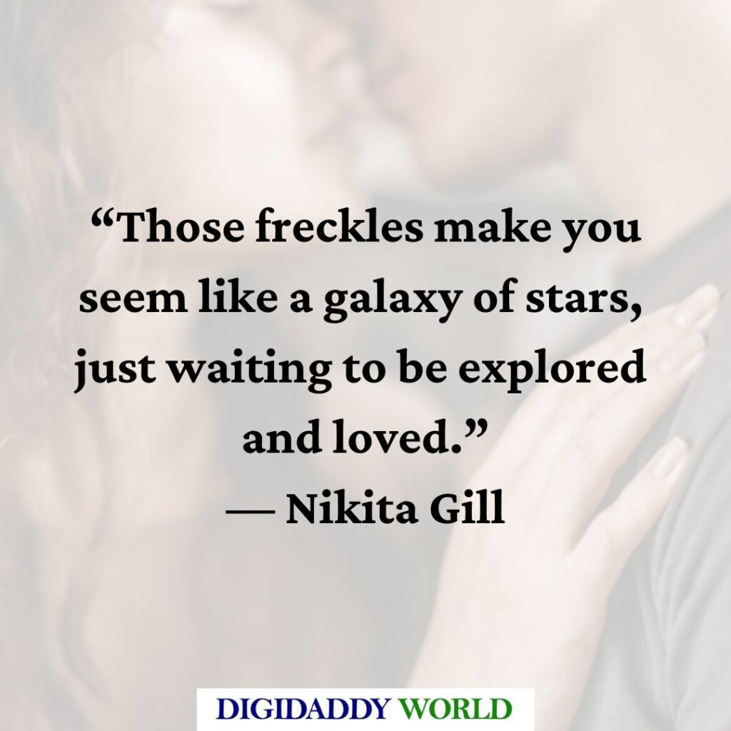 Nikita Gill Quotes About Life