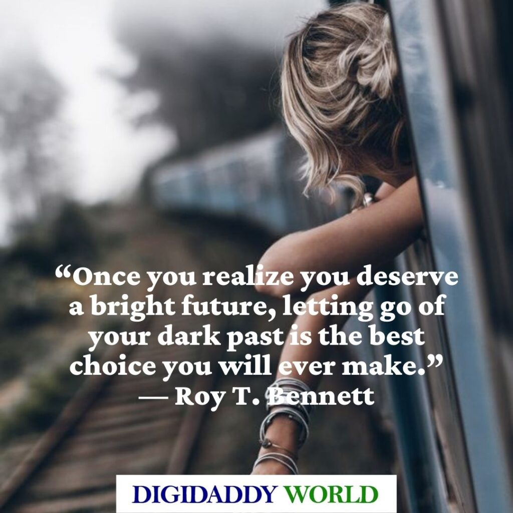 Inspiring Quotes About Life by Roy T. Bennett