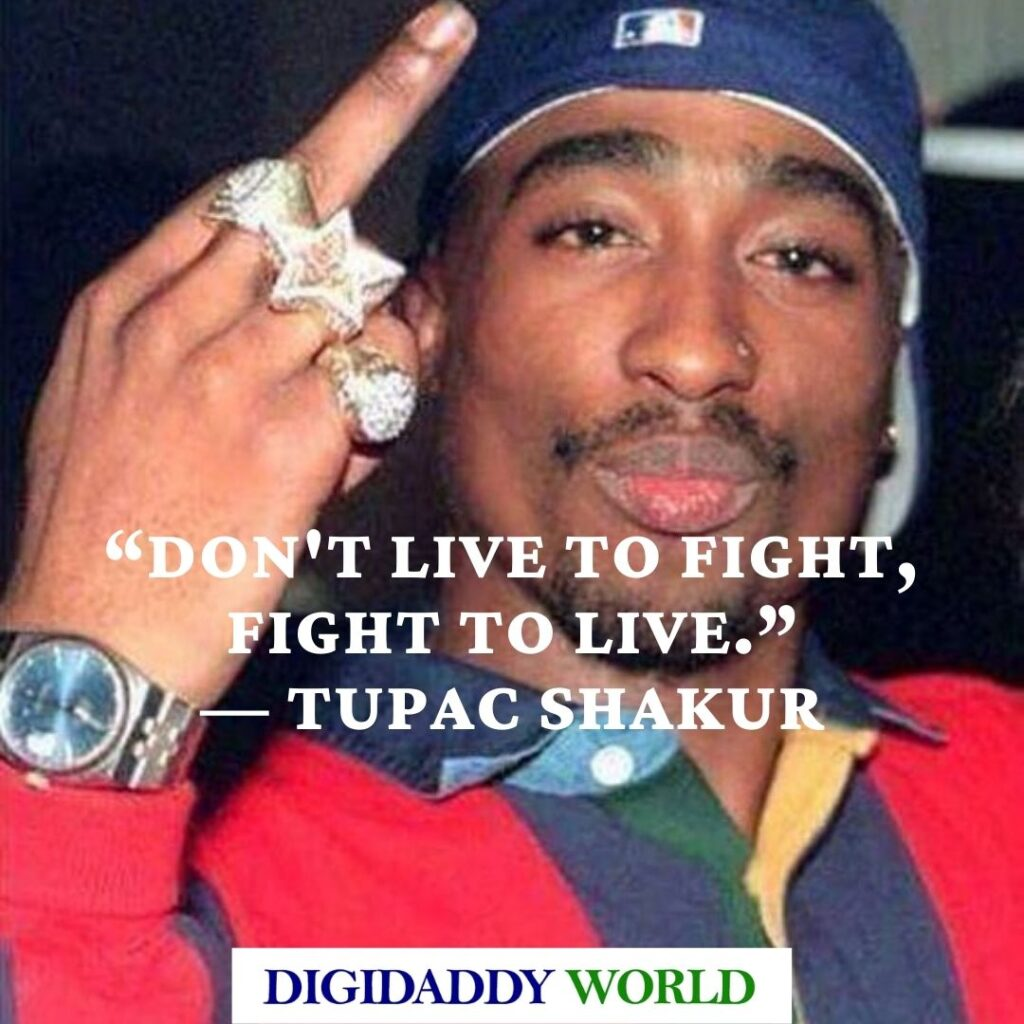 Tupac Shakur quotes about Women