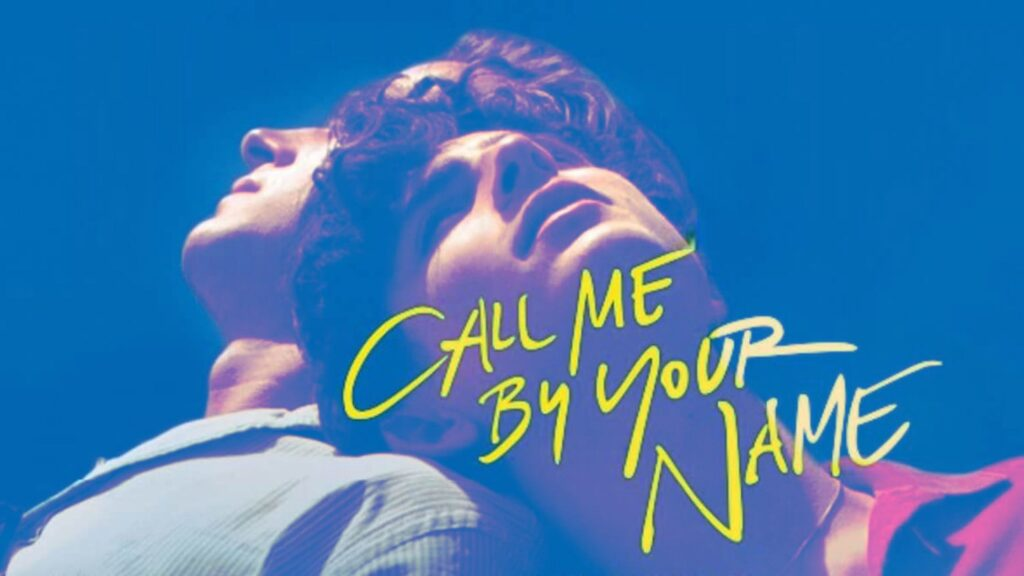 Call Me By Your Name images and wallpaper