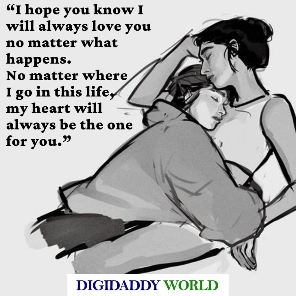 Cute Lesbian Love Quotes and Sayings for Your Girlfriend