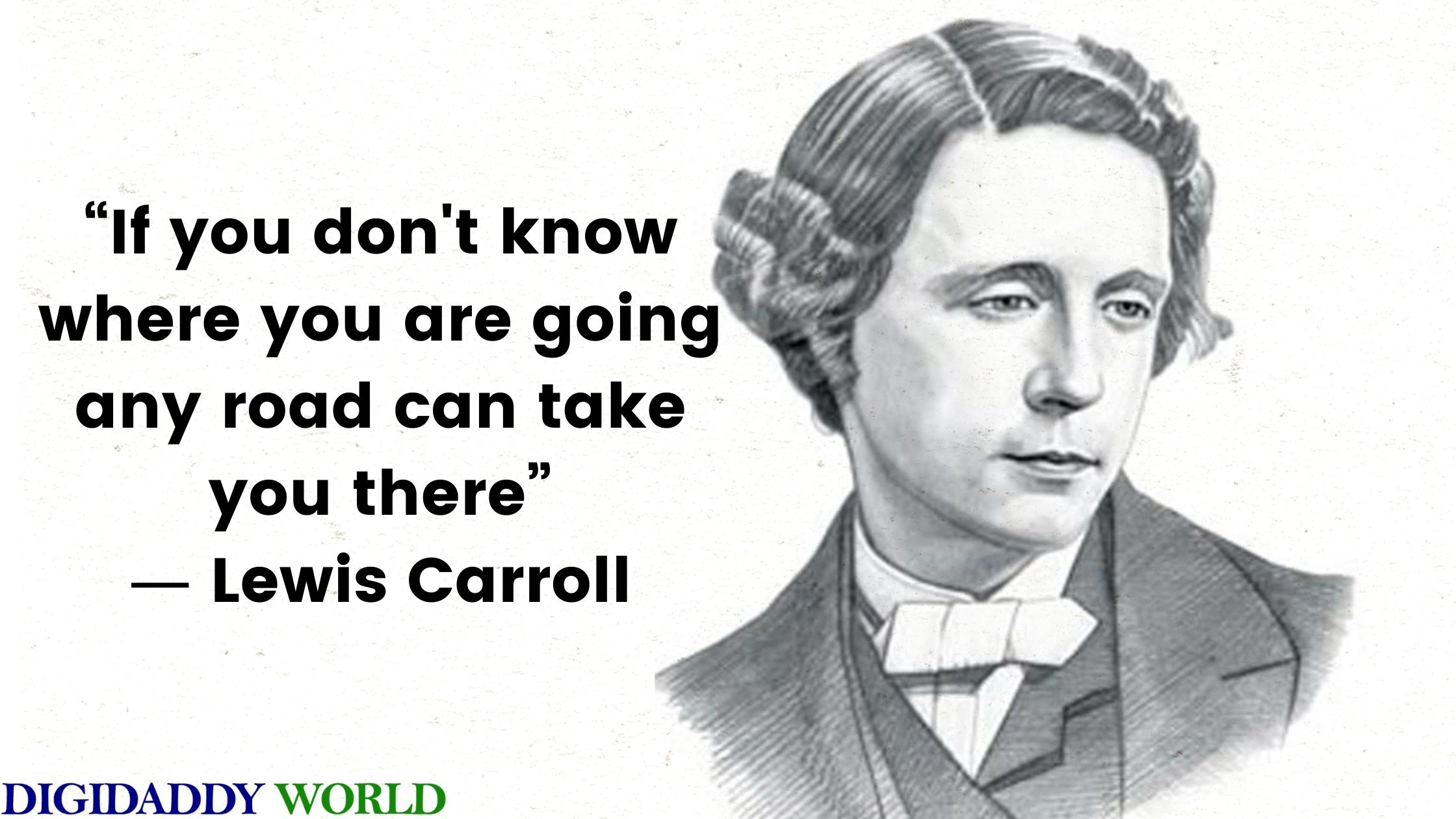 Famous Lewis Carroll Alice In Wonderland Quotes