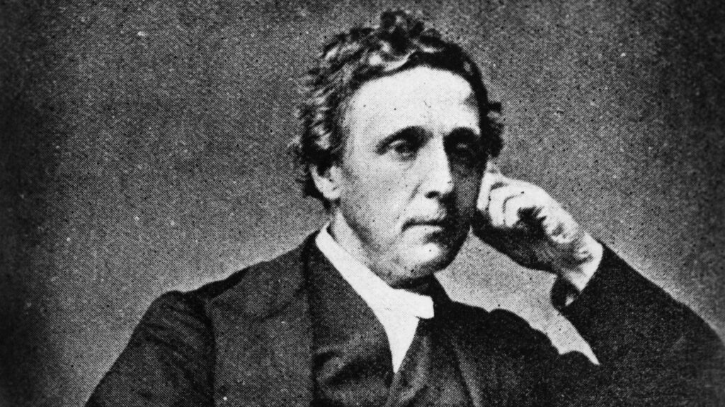 Lewis Carroll images and wallpaper