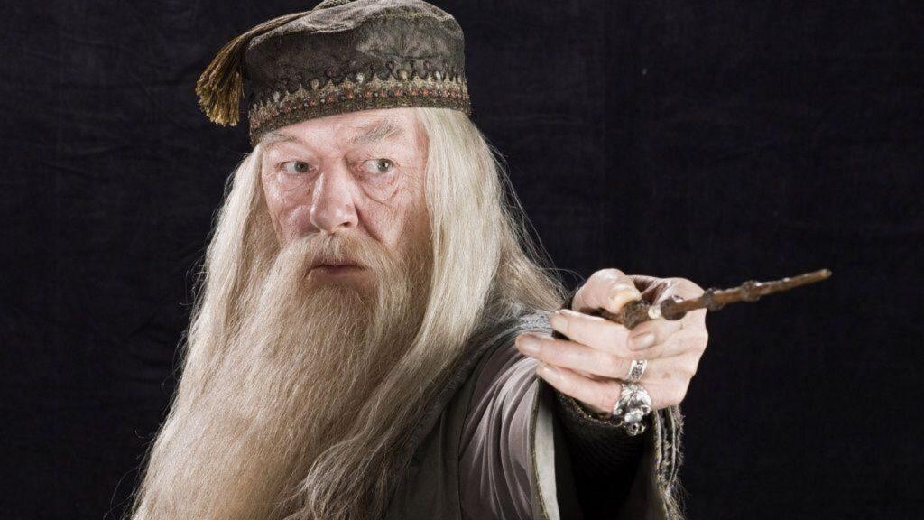 Albus Dumbledore images and wallpaper