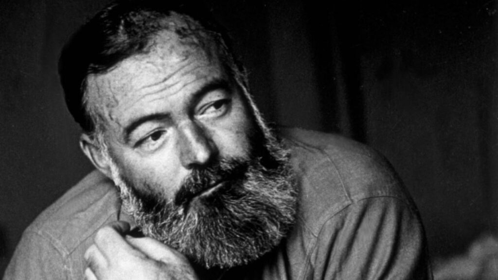 Ernest Hemingway images and wallpaper