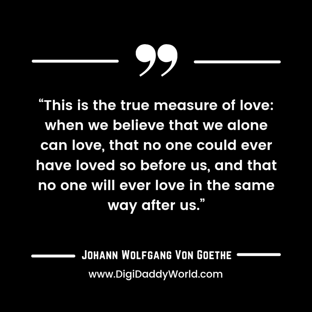 Goethe Boldness Quotes