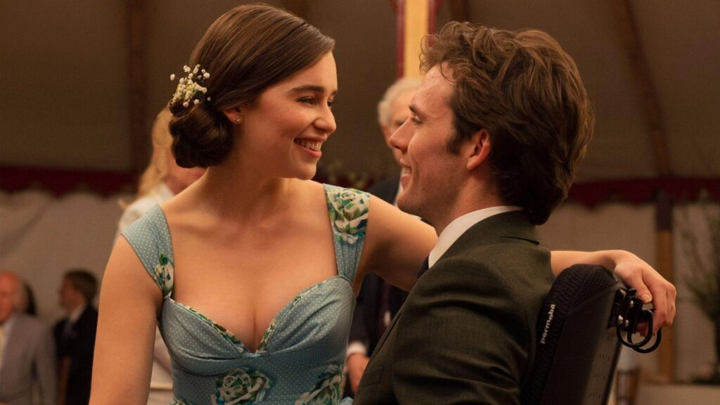 Me Before You images and wallpaper