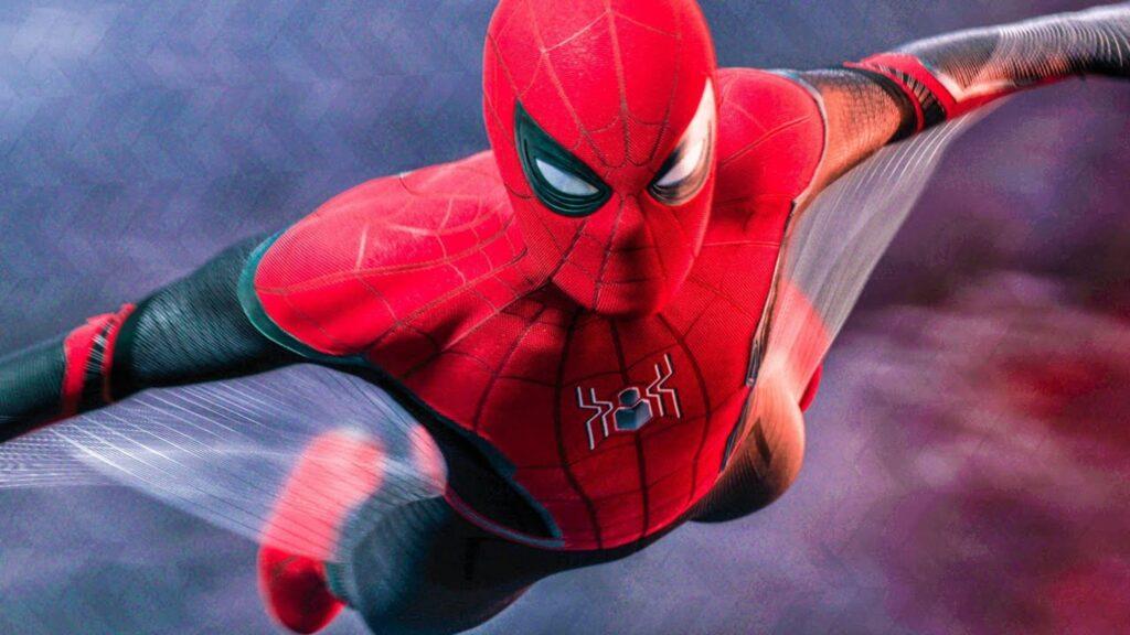 Peter Parker - Spider-Man images and wallpaper