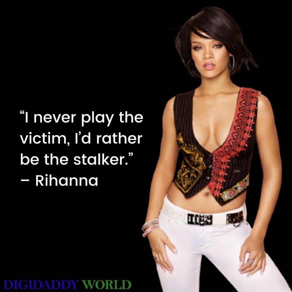 Rihanna Funny Quotes Tumblr