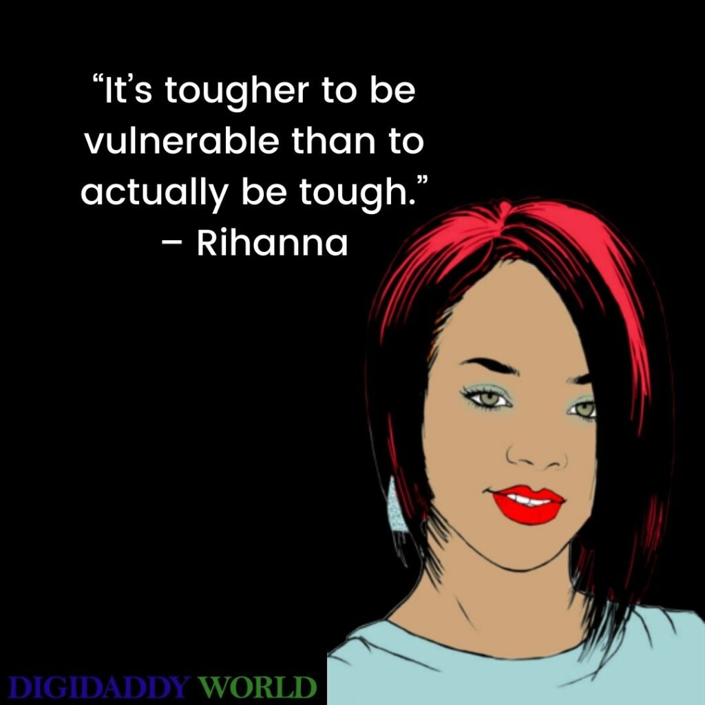 Best Rihanna Quotes About Love, Life