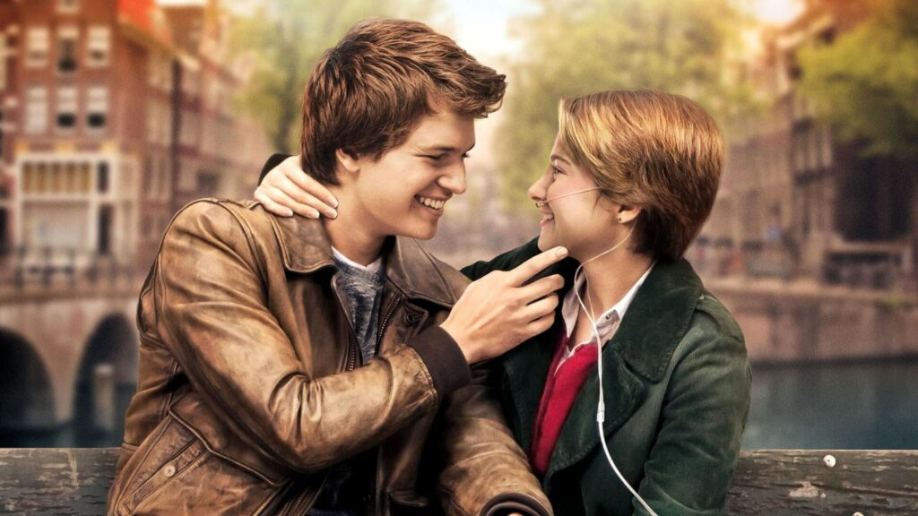 The Fault in Our Stars images and wallpaper