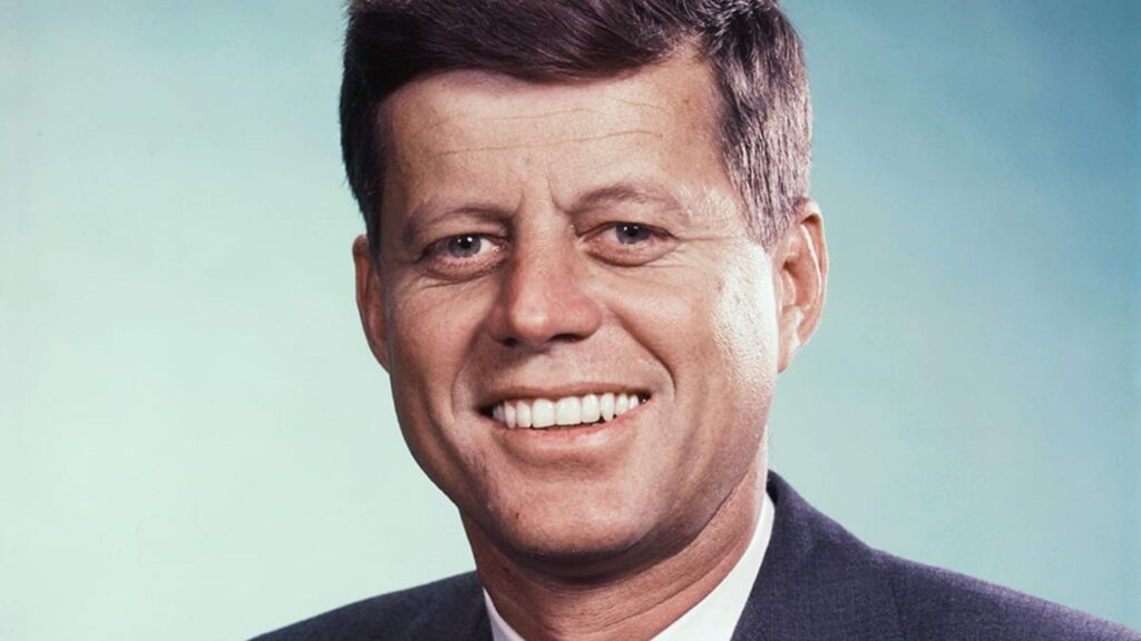 John F. Kennedy - JFK images and wallpaper