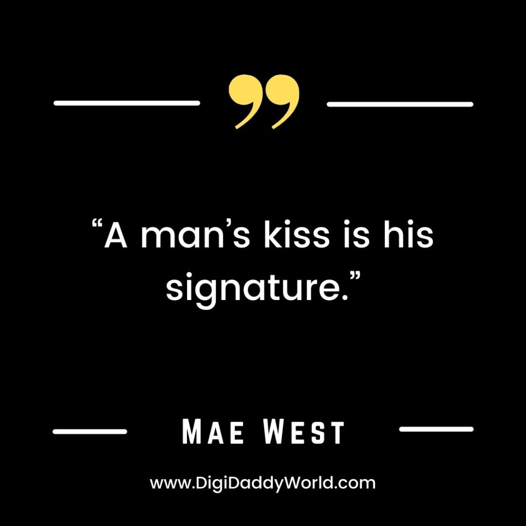 Best Mae West Famous Quotes and One Liners