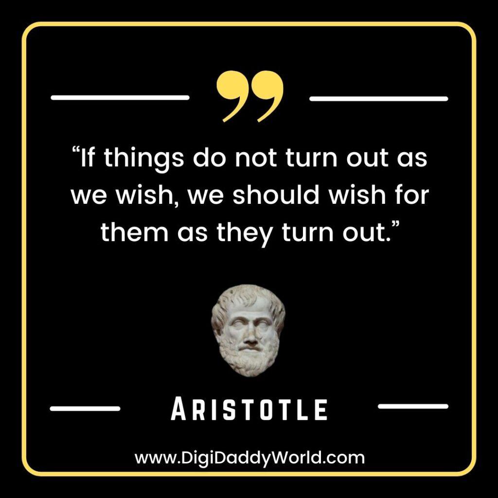 Famous Aristotle Quotes on Democracy, Love, Life, Politics