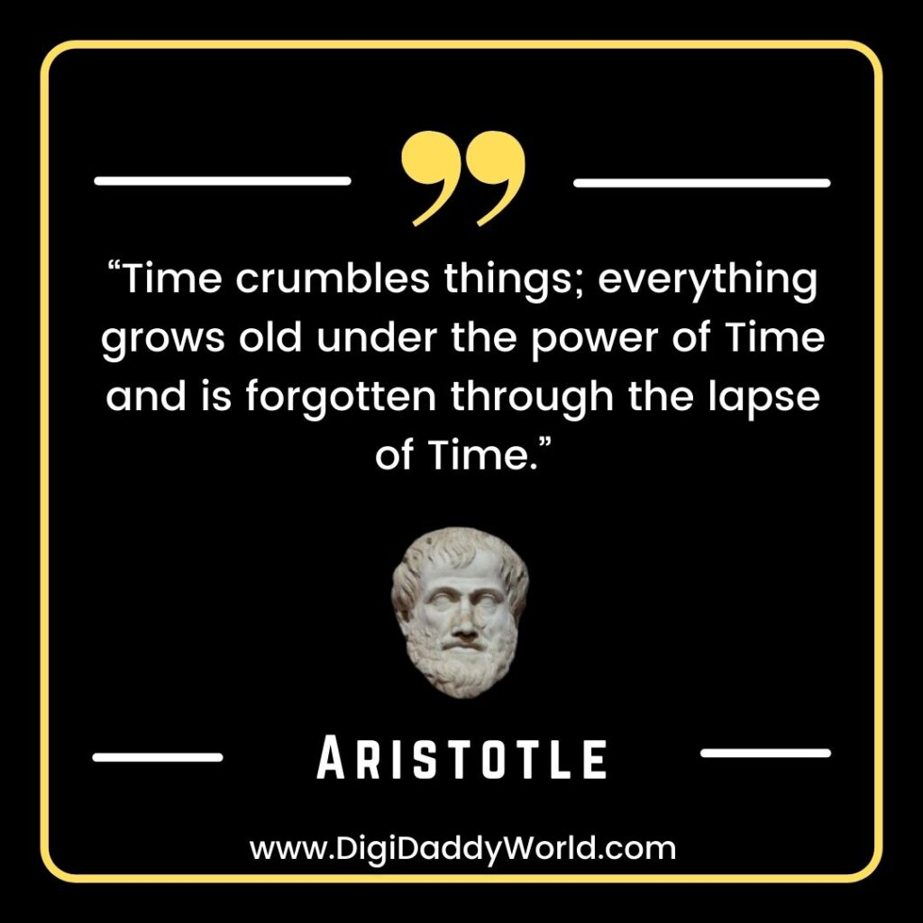 Famous Aristotle Quotes on Happiness, Love, Life, Politics
