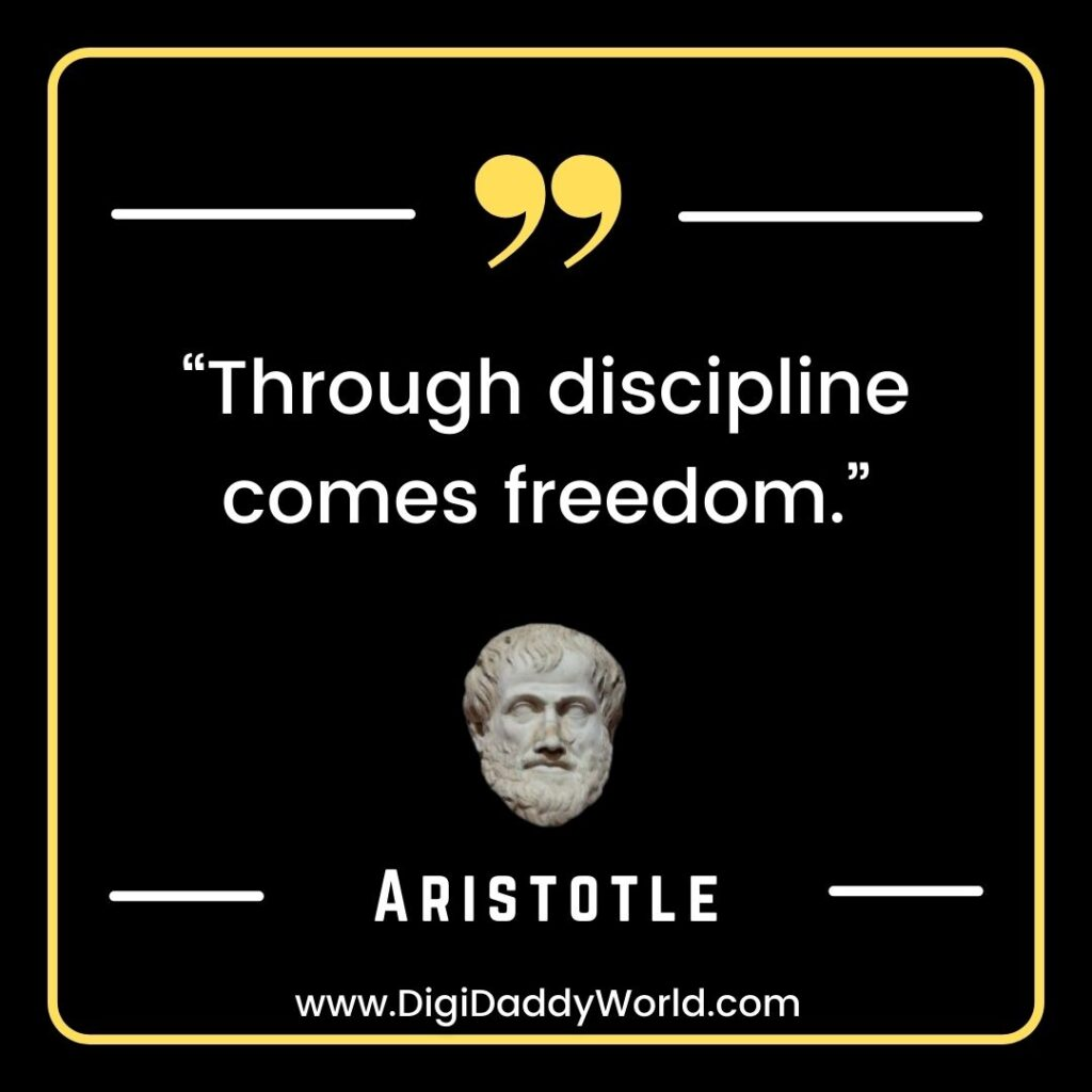 Famous Aristotle Quotes on Excellence, Love, Life, Politics