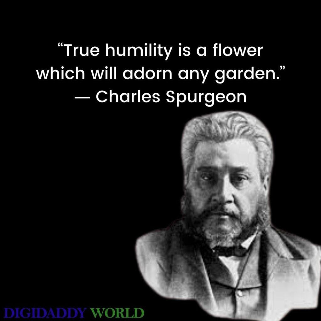 Charles Haddon Spurgeon Quotes On Grace, Prayer, Faith