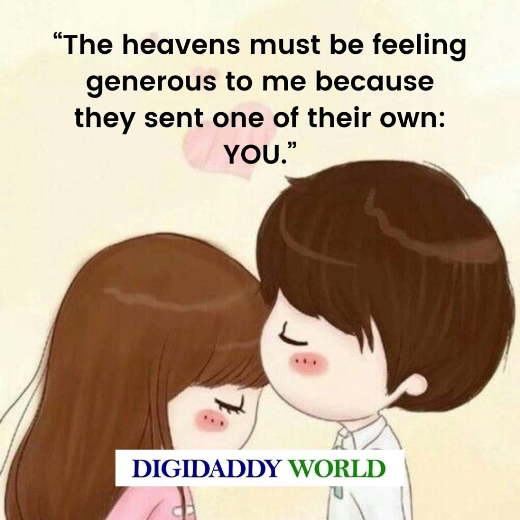 You Are My Everything Love Quotes Images For Him & Her