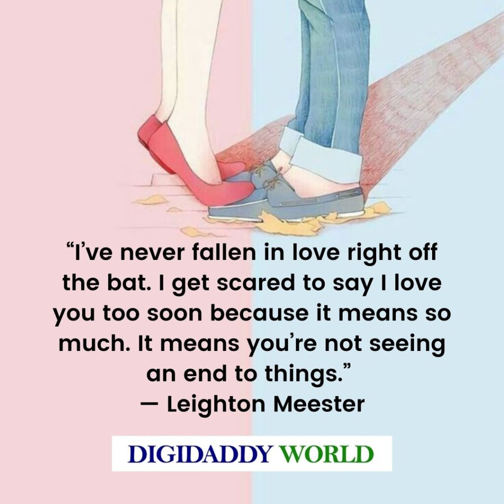 You Are My Everything Quotes For Husband & Wife