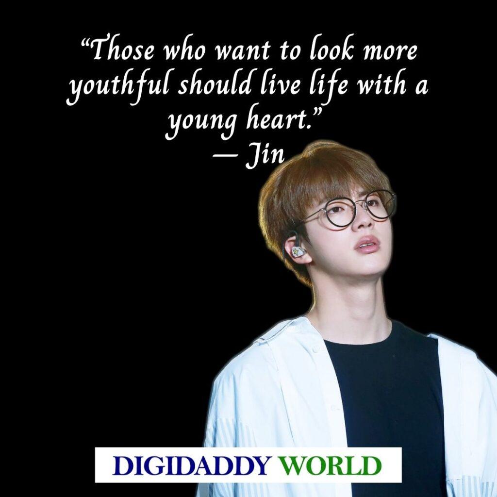 Inspirational BTS Song Quotes & Lyrics images