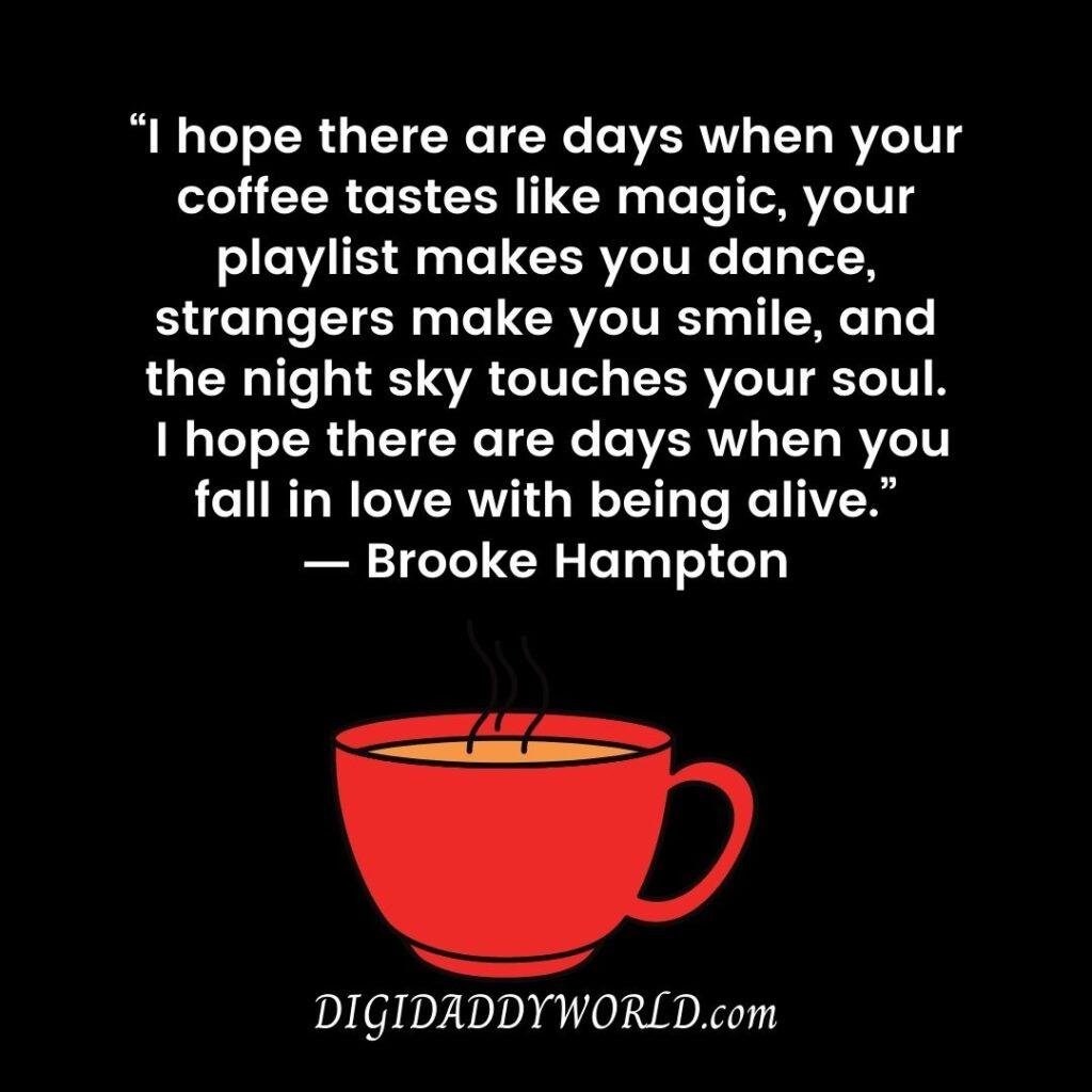 Coffee Quotes On Mug