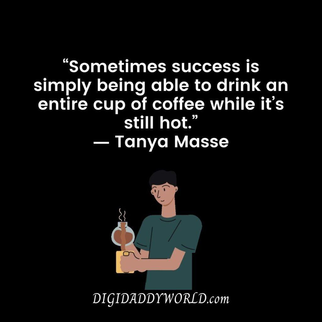Coffee Captions & Sayings