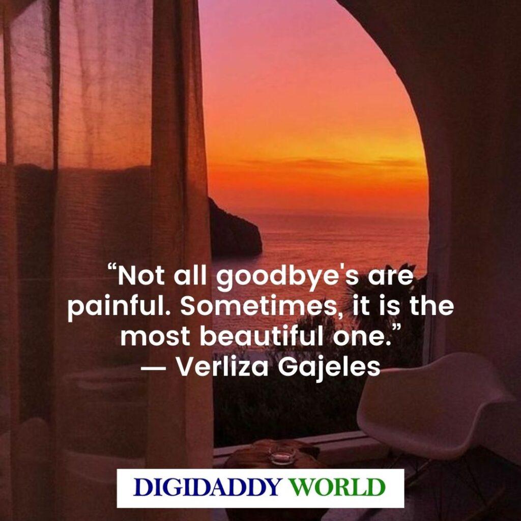Romantic Sunset Love Quotes