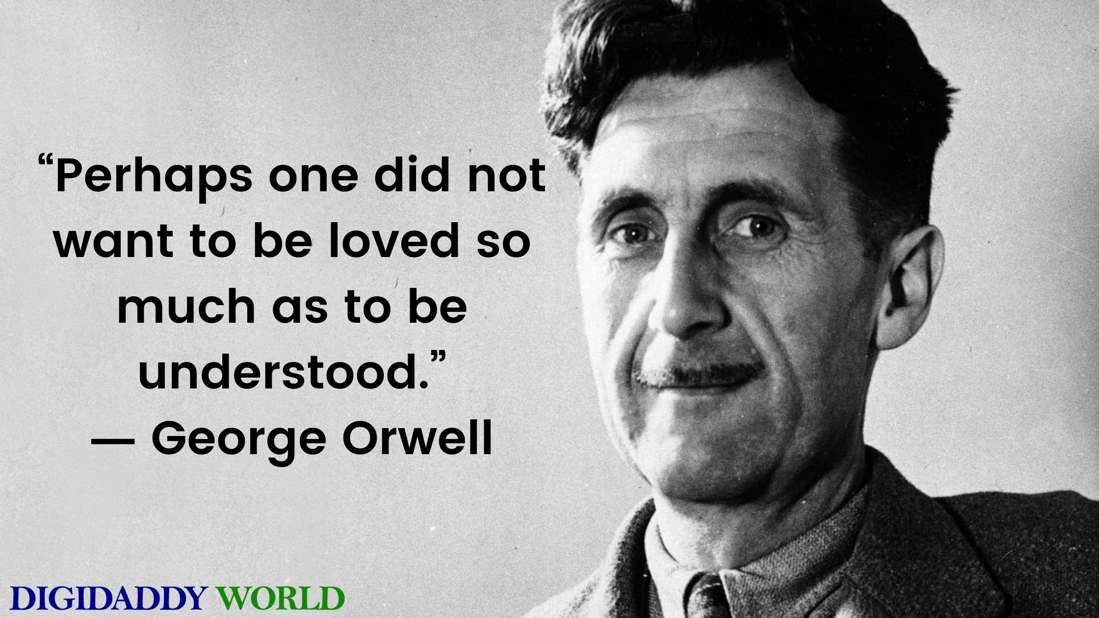 George Orwell 1984 Book Quotes